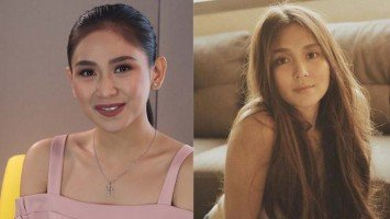 Sarah and Kathryn bested acting heavyweights in the 35th Star Awards
