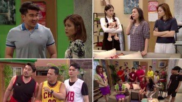 The Butcher | Home Sweetie Home: Extra Sweet, boringly sweet