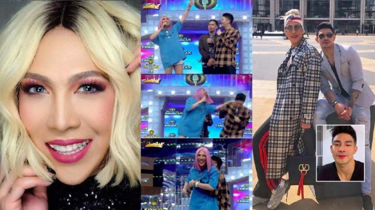 PHOTOS: @praybeytbenjamin, @ionperez_official, screengrab from iwantv
