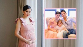 It's another baby girl for Mariel and Robin Padilla!