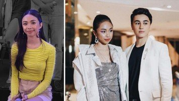 Maymay Entrata assures fans that MayWard will remain despite solo projects