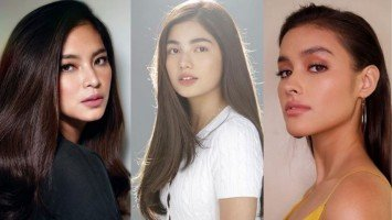 Kiana Valenciano shares about her constant struggles with social