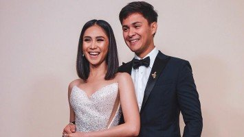 Matteo Guidicelli, Sarah Geronimo now under same management agency