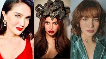 Denise Laurel, Jane Oineza and Dimples Romana top bets of Darna fans to play Valentina