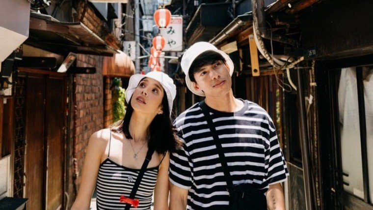Maxene Magalona and her husband Rob Mananquil showed us the beauty of simple living in Japan.