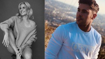 Is Zac Efron dating olympic swimmer Sarah Bro?