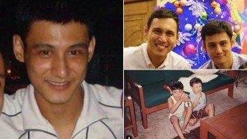 Bodie Cruz pays tribute to his Kuya TJ