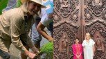 Martha Stewart immerses in culture through Philippine visit!