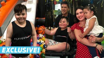 EXCLUSIVE: Baeby Baste's 7th Birthday Highlights