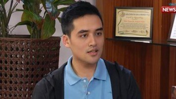 Mayor Vico Sotto admits being an NGSB (No Girlfriend Since Birth); says he's accepting applicants