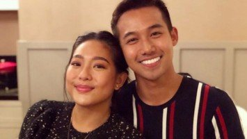 Ken Chan flaunts 'kilig moment' with Rita Daniela in the hospital