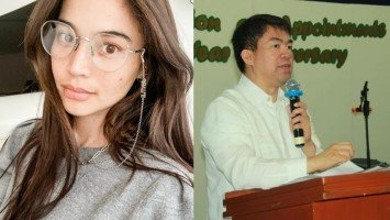 """Pika's Pick: Anne Curtis slams Sen. Koko Pimentel for saying legal action taken against him was a 'baseless case'; actress says he put """"lives at risk"""""""