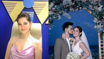 Coleen Garcia reveals the reason why she married young