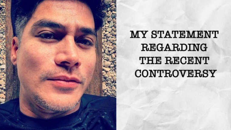 Piolo Pascual breaks his silence after the controversy surrounding him and film director Joyce Bernal. The two were slammed by netizens after pursuing to go to Sagada to film for President Duterte's SONA despite the LGU denying them to do so.