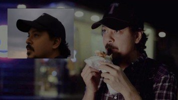 WATCH: John Lloyd returns with new commercial