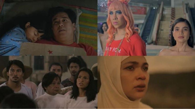 We have collated the trailers of the much-awaited MMFF 2019 entries! Check them out below!