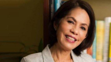 Stars also pay tribute and remember the late DENR chief Gina Lopez