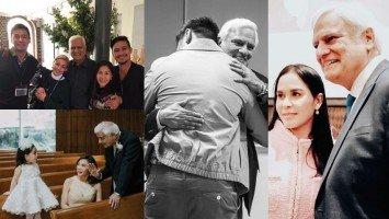 Dra. Vicki Belo, Hayden Kho Jr., Jodi Sta. Maria, Jinkee Pacquiao and more celebrities lament the passing of evangelist Dr. Ravi Zacharias