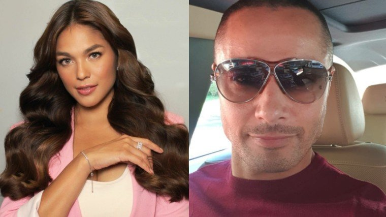 Andrea Torres breaks her silence on her break-up with Derek Ramsay!