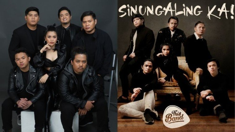 This Band is back again with another hit single, but it veers away from their typical hugot songs! Scroll down below to know more!