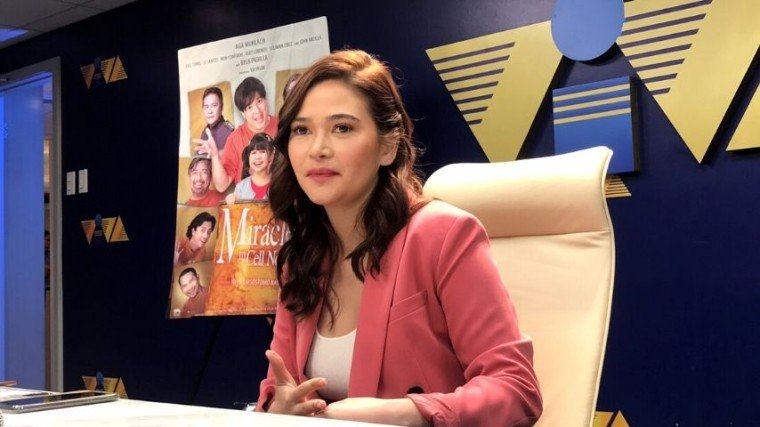 Bela Padilla describes what makes Miracle in Cell No. 7 special.