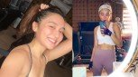 Kathryn Bernardo shows off toned abs in post-workout quarantine photos!