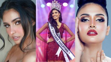 Get to know more about Miss Universe Philippines 2020 Rabiya Mateo