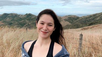 Barbie Imperial's hike to Mt. Batolusong lead to self-discovery