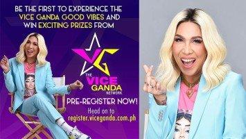 The Vice Ganda Network, na binuo para magpasaya at makatulong, ila-launch na sa July 24!