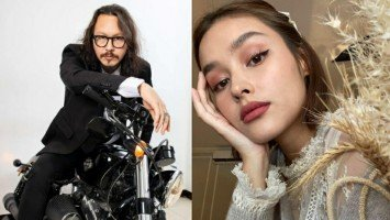 """Baron Geisler pleads to netizens not to bash Liza Soberano for her statement on """"Tililing"""" poster"""