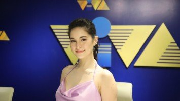 "Coleen Garcia on having a baby: ""Medyo matagal pa"""