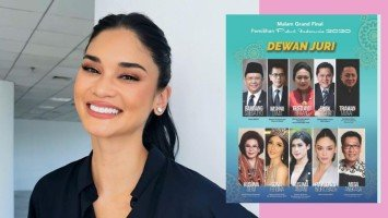 Pika's Pick: Miss Universe 2015 Pia Wurtzbach will grace Puteri Indonesia 2020 as member of judging panel