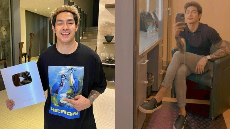 Ion Perez did not hold back when bashers mocked his mirror selfie on Instagram! Know the full story below!