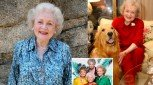 TV icon Betty White just turned 99!