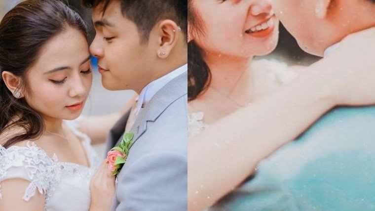 IS IT REAL?!? Ella Cruz and Julian Trono post wedding photos and videos on their social media accounts and people are going crazy! What do you think?