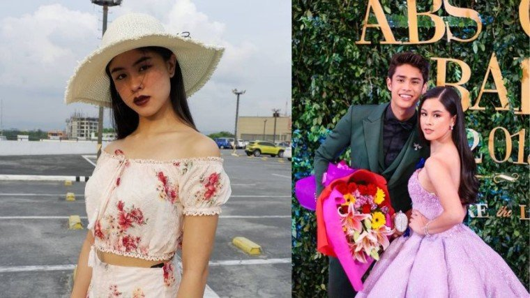 "Kisses Delavin on DonKiss loveteam: ""Just because it ended, doesn't mean it wasn't good"""