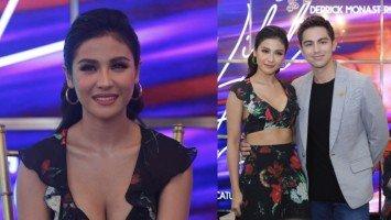 Sanya Lopez, hindi pa ready'ng i-give up ang virginity