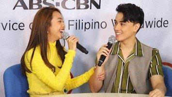 Watch: Paano ba mag-sorry si Maymay kay Dodong Edward?