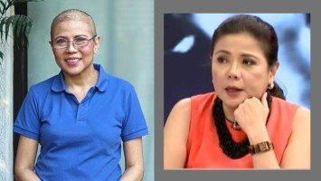 Veteran journalist Twink Macaraig passes away after a long battle with cancer