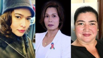Pika's Pick: Bela Padilla, Pokwang, and Nadia Montenegro are just some of the celebrities going the extra mile to help the frontliners and the less fortunate in these trying times.