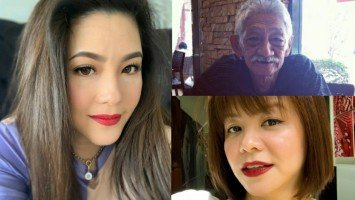 Regine Velasquez remembers late father Mang Gerry and posts birthday greeting to sister Cacai in the most hilarious way