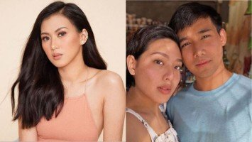 Alex Gonzaga clarifies snubbing issue with Ken Chan and Rita Daniela