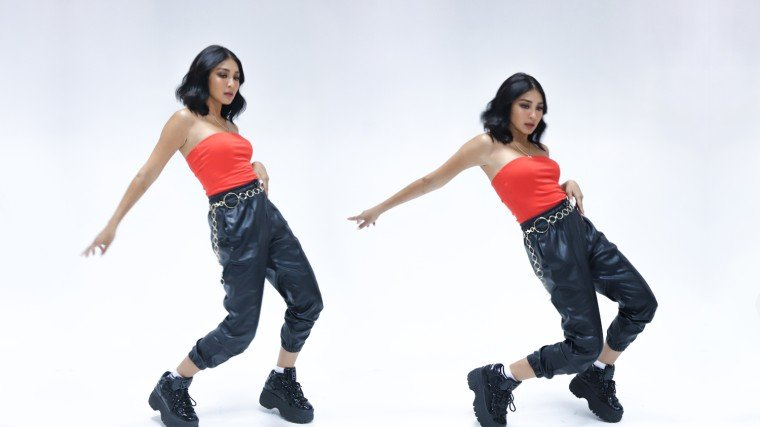 Get to know the journey behind Nadine Lustre and her upcoming role as Jen in the dance musical film Indak! Learn about the actress' hurdles that inspired her to do better in doing her job as an actress, most recently as the island girl from Cebu who pursued her dreams of dancing in the world stage
