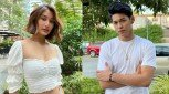 "Chie Filomeno recalls being called ""bayarang babae"" on social media; Ricci Rivero recounts rumors of him being spread that he tested positive for drug use"