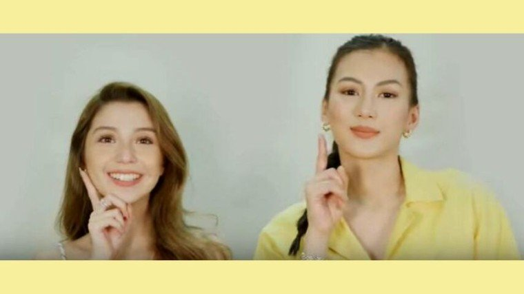 Donnalyn Bartolome shares positive working experience with Alex Gonzaga amidst snubbing allegations.