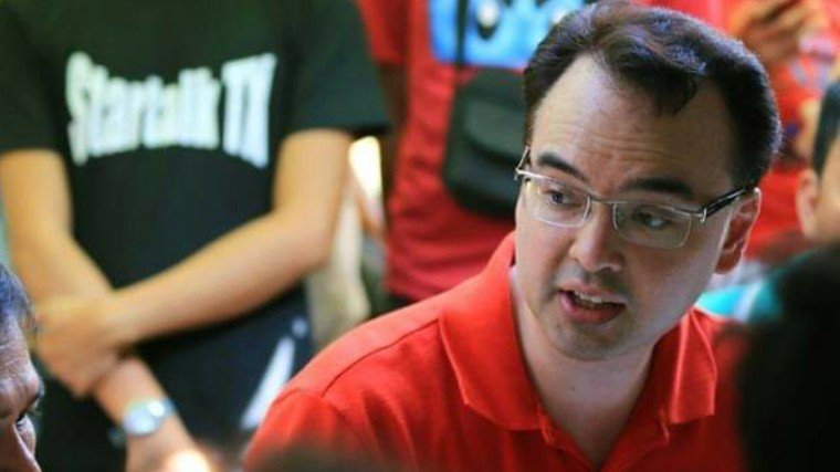 BTS fans were angered after Alan Peter Cayetano used the group's name to call his new majority bloc in Congress.