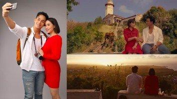 """Mga real-life """"encounters"""" na tumatak at nagpabago buhay nina Cristine Reyes at Diego Loyzaga, inisa-isa"""