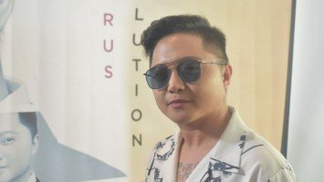 Jake Zyrus is all for SOGIE bill if it contributes to everyone, not just one group