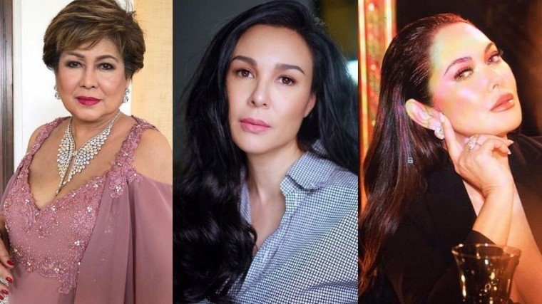 Annabelle Rama defends daughter Ruffa Gutierrez after being lambasted by Gretchen Barretto for writing a positive comment on Julia Barretto! Know more about it by scrolling down below!