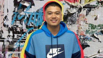 Hip-hop artist Schumi collabs with Viva records